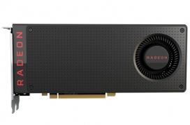 AMD está preparando una nueva tarjeta gráfica según una actualización del controlador gráfico