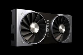 NVIDIA revela la fecha de salida de la GeForce RTX 2070