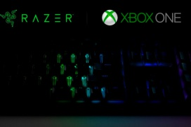 La Xbox One pronto soportará ratón y teclado de manera oficial