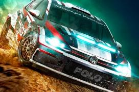 Dirt Rally llegará a PC y consolas el 26 de febrero del 2019