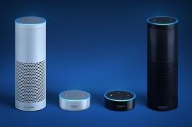 Alexa sufre una caída generalizada de su servicio en casi toda Europa