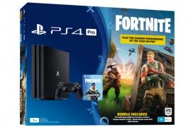 Sony activa el crossplay en Fortnite para la PS4 tras meses de polémica