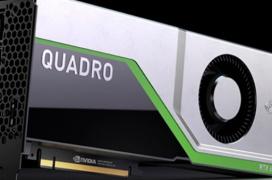 Las NVIDIA Quadro RTX 6000 y RTX 5000 ya se pueden reservar por 2.300 y 6.300 Dólares