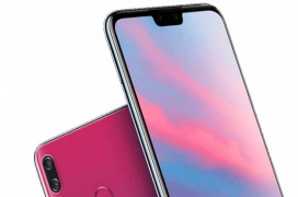 El Huawei Y9 2019 llega con el Kirin 710 y cuatro cámaras con IA