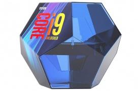 Llegan los procesadores Intel Core de novena generación a la plataforma LGA1151  con hasta 8 núcleos y 16 hilos