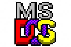 El código fuente de MS-DOS ya está disponible en GitHub