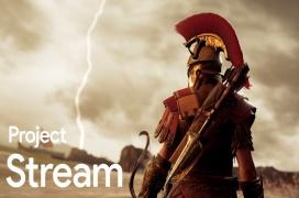 Project Stream, así es el sistema de juegos en streaming de Google a través de Chrome