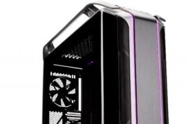 Ya disponible la Cooler Master Cosmos C700M con RGB, cristal templado curvado y más modularidad para la gama alta