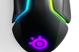 SteelSeries añade los ratones gaming Rival 650 y 710 con el sensor TrueMove3