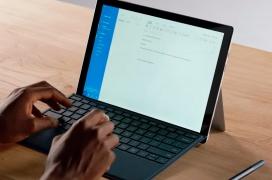 Microsoft da un salto de potencia en su Surface Pro 6 con procesadores quad-core de 8ª Generación