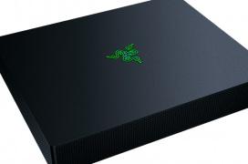 Razer entra en el mercado de los Routers Gaming con Sila y sus nueve antenas internas