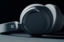 Los primeros auriculares inalámbricos de gama Surface integran Cortana y cancelación de ruido activa