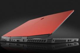 Alienware presenta su portátil más fino hasta la fecha con un diseño más estilizado y grandes dosis de potencia