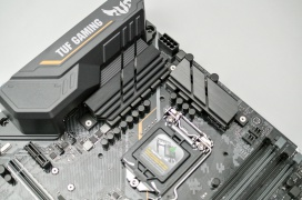 Preview ASUS TUF Z390-PRO Gaming