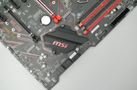 Preview MSI MPG Z390 Gaming Plus