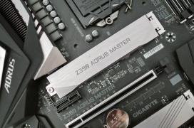 Preview Gigabyte Z390 Aorus Master