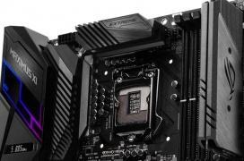 20 placas base conforman la oferta de ASUS en las gamas basadas en el chipset Z390