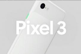 Google apuesta por una única cámara trasera y el Snapdragon 845 en sus nuevos Pixel 3