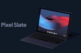 La Pixel Slate es la primera tablet de Google con Chrome OS y procesadores Intel de octava generación