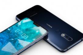 El Nokia X llegará el 16 de octubre con doble cámara y un Snadpragon 710
