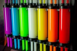 EK anuncia su líquido refrigerante Cryofuel Solid con acabado mate