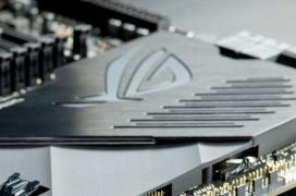 ASUS lanza la ROG Dominus Extreme X299 en formato EEB con 32 fases de alimentación