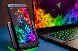 El Razer Phone 2 mantiene los 120 Hz y gana potencia y resistencia al agua