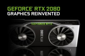 Modifican la herramienta NVFlash para poder cargar BIOS personalizadas de las GeForce RTX
