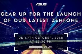 ASUS lanzará un nuevo Smartphone en India el 17 de Octubre