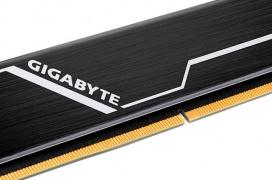 Gigabyte lanza sus propios módulos de memoria DDR4 a 2666 MHz