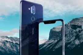 HMD revela el diseño del Nokia 7.1 Plus con notch y doble cámara un día antes de su presentación oficial