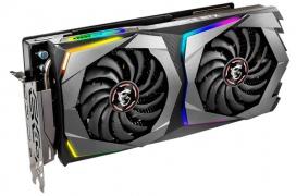 Se filtran los primeros resultados de rendimiento en juegos de la NVIDIA GeForce RTX 2070
