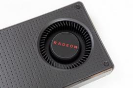 Aparece por sorpresa una AMD Radeon RX 590 en 3D Mark