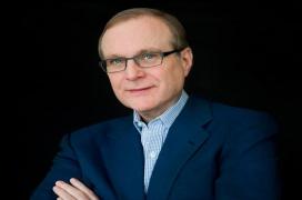 El cofundador de Microsoft Paul Allen fallece a los 65 años