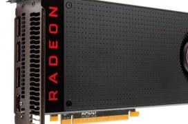 La AMD Radeon RX 580 tendrá una versión recortada para China