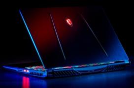 El MSI GE75 es el primer portátil gaming de 17 pulgadas con marcos ultra finos