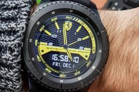Los smartwatches Samsung Gear S3 y Gear Sport están sufriendo problemas generalizados de drenaje de batería