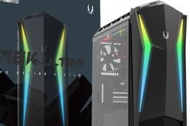 El sobremesa gaming ZOTAC MEK Ultra llega con procesadores Intel Core i9 y gráficas NVIDIA RTX 2080 Ti