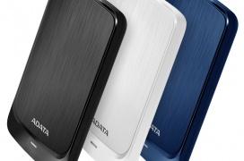 HD680 y HV320 son los nuevos discos externos de ADATA con hasta 5TB de capacidad y resistencia a los golpes