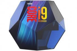 El Intel Core i9-9900K se deja ver en tiendas españolas a un precio de más de 600 euros