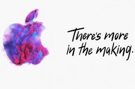 Apple confirma un nuevo evento dedicado al iPad Pro el 30 de octubre