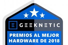 Desvelados los ganadores de los Premios Geeknetic 2018