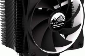 Alpenföhn lanza una variante de su disipador Matterhorn para AMD Threadripper