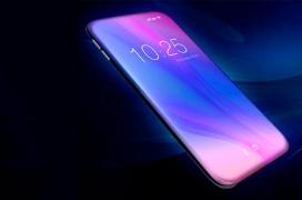 Samsung muestra cuatro tecnologías en las que están trabajando para ofrecer un verdadero smartphone sin marcos