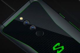 El Xiaomi Black Shark Helo llega con 10 GB de RAM, HDR y con dos controladores analógicos