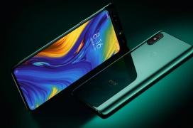 Xiaomi muestra su primer Smartphone con 5G en forma de una variante mejorada del Mi Mix 3