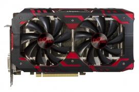 PowerColor se suma a las ensambladoras que disponen de una AMD Radeon RX 590