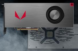 Se filtra una posible sucesora de AMD Vega en los benchmarks de Final Fantasy XV