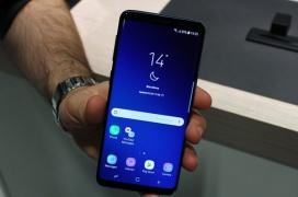 Se filtran capturas de pantalla de Samsung Experience 10 sobre Android 9.0 Pie