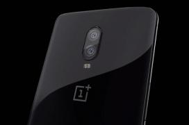 El nuevo OnePlus 6T llega con un sensor de huellas en pantalla y un Snapdragon 845